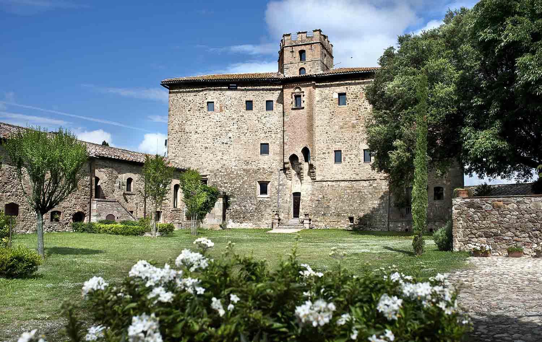 Vivere in un Castello Medievale